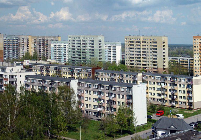 kredyt dla spółdzielni mieszkaniowej
